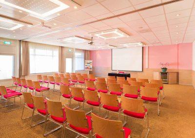 Novotel Hotel Maastricht - Vergaderzaal Jannes (4)