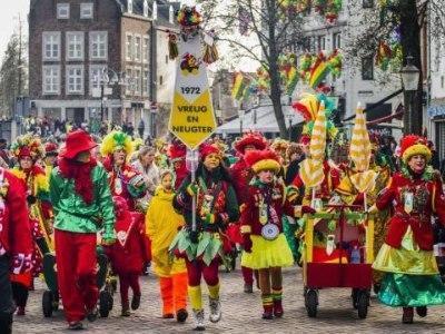 Carnival Maastricht 2020